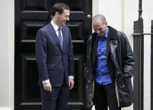 沒打領帶會談太白目?希臘新財長穿著惹議