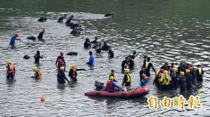 復興墜河空難 英國議長向台代表致哀