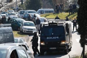 法國馬賽傳槍手襲警 官方出動菁英部隊搜索