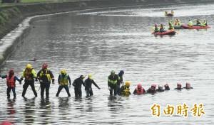感人!潛水教練捐乾衣後 再送公部門訓練課程