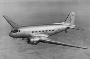飛機失蹤54年後 找到殘骸與遺骨