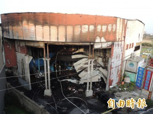 桃園大火奪6命 違建調查報告今送檢方、監院
