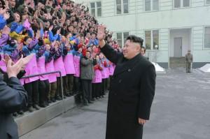 脫北者人數減半 中媒:因金正恩改善北韓經濟
