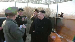 北韓新型反艦飛彈 疑為俄製