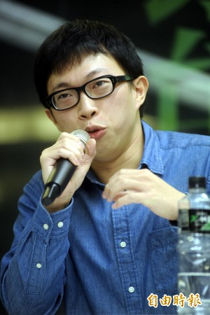 認「做」不認「罪」 魏揚:人民抵抗運動應無罪