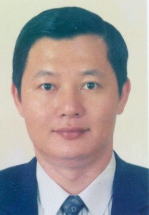 自願當人質典獄長陳世志 曾任矯正司副司長