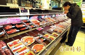美牛雜換TPP?AIT:台灣消費者應有選購美牛權利