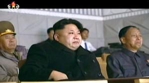 金正恩罕見落淚 北韓電視台釋出畫面