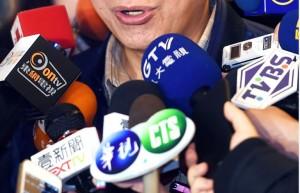 外媒:中國透過經濟力量影響台灣新聞獨立性