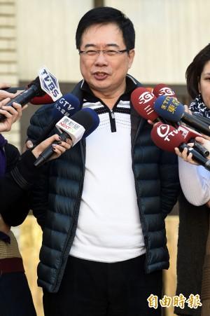 推動罷免案若有違法 蔡正元:一律追究!