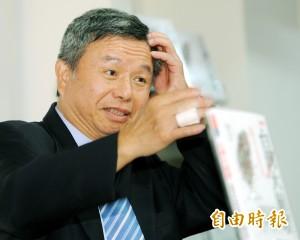 辭北市廉政委員 楊志良坦言「擔心自己做不好」