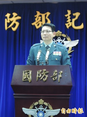 中國新航路延後實施 國防部:仍依現行空域執行空防安全