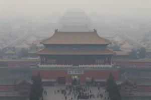 柴靜《穹頂之下》 點擊率破億 傳中國急封殺