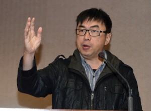 段宜康:台灣宗教團體妖氣沖天