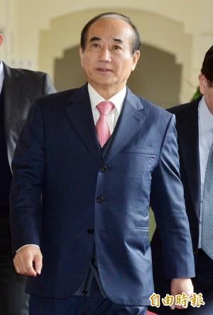 立院啟動憲政改革 月底前成立修憲委員會