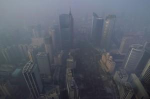 《穹頂之下》發酵   中國想靠「微信」降污染