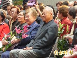柯文哲「進口」說 柯媽緩頰:「嫁」來台灣比較好