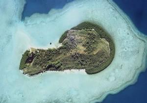 比台北房價便宜!南洋「陰莖狀島嶼」每塊地400萬