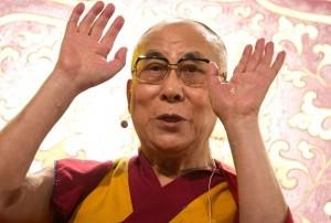 達賴喇嘛考慮終止轉世 西藏高官:他說不轉就不轉了嗎?