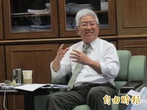 美河市住戶污名化社宅 張金鶚痛批:台灣沒居住正義