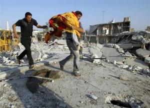 敘利亞阿薩德政府嚴刑逼供 4年來近1萬3000人亡