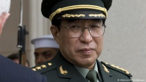 中國軍委副主席徐才厚病逝 涉貪逾百億人民幣