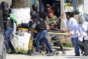 突尼西亞恐怖攻擊21死 17人為外籍遊客