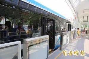 BRT體檢報告出爐 林佳龍明天宣布去留