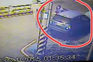 撬車賊落網 被害車主中有警察