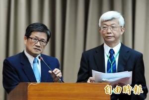 日本核災食品輸台 立委要求加強邊境管理