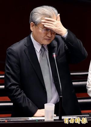 日本輻射食品輸台 毛揆要求衛福部檢討