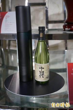 日核災區酒類可進口?國庫署:百分百檢驗 確保未染輻