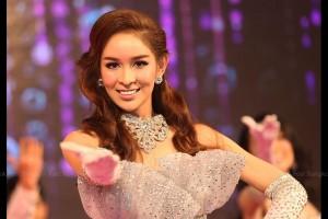 比「女人」還美! 泰國舉辦變性人選美大賽
