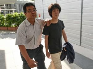 拍片斥李光耀「獨裁」 星國16歲少年恐面臨3年監禁
