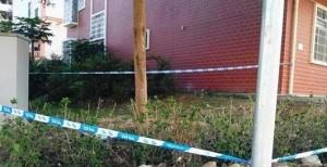 中國少女宿舍產子 9樓狠心拋下嬰摔死
