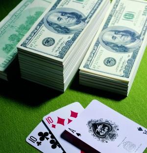 中國破獲史上最大網路賭博案 每月投注逾2兆