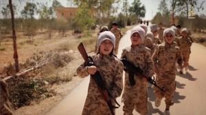 9英人非法入敘利亞遭逮 其中4人是小孩