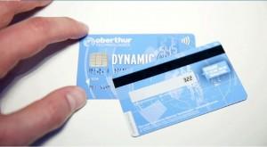 法國研發新式信用卡 每分鐘自動變更安全碼