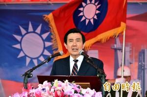 馬任內台資進中國逾兆元 陸委會稱「無資金失血」