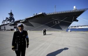 睽違5年 日韓兩國擬重啟安全對話