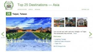 饕客天堂!亞洲最佳旅遊景點 台北第25