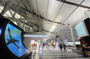 最佳行李運送機場 日本關西第1、桃園機場第4