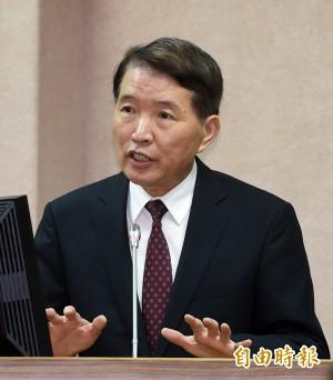 國防部開軍紀檢討會 高廣圻:維護軍紀 不能鬆懈