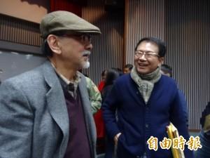 民進黨應棄「法理台獨」? 洪奇昌激辯林濁水