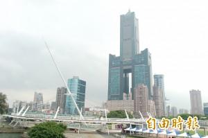 立委李昆澤邀中央地方官員 整合高雄港郵輪觀光與國際年會
