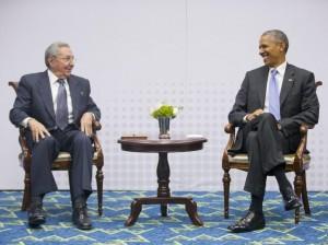 關係再深化  歐巴馬擬將古巴從恐怖主義名單上除名