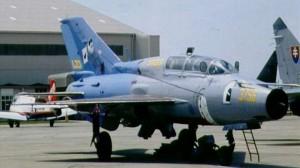 越南戰機相撞墜海  2飛行員下落不明