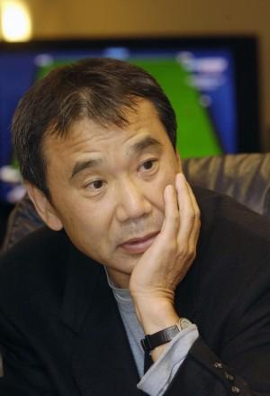村上春樹:日本應為二戰不斷向中、韓等國致歉