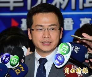 羅智強:面對網路謠言 「不要沉默」