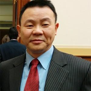 六四領袖熊焱闖關探病母 在香港遭遣返
